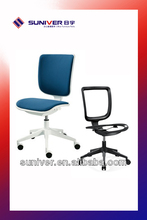 modern design furniture task office chair parts with nylon material