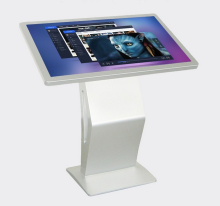 55inch android digital signage display