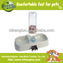 2013 brief style pet drinking feeder pet water feeder automatic