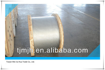 Galvanized Steel Strand for Power and Communication