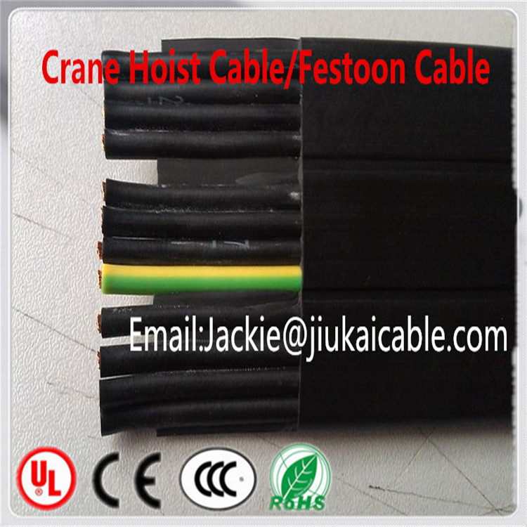 China Manufacturer high quality 11c383 frt05 gleason festoon cable/hose carrier 0.60-0.94 CE Approved