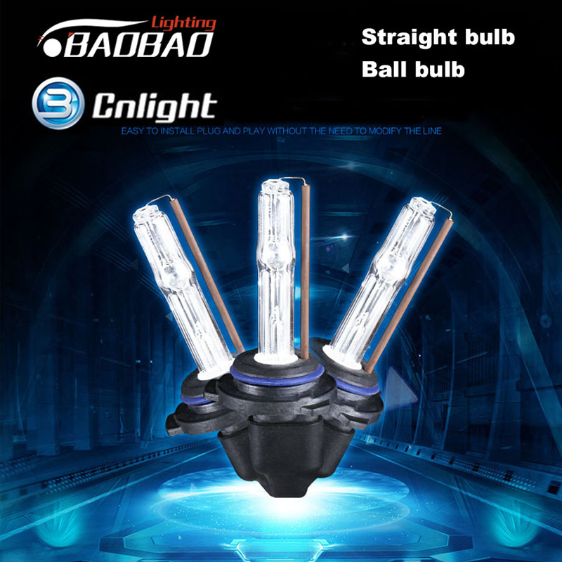 Cnlight Top Quality Car <strong>hid</strong> headlight <strong>bulb</strong> 35W car styling 4300k 6000k <strong>8000k</strong> H1 H3 H7 H11 9005 9006 for Volkswagen Toyota Honda