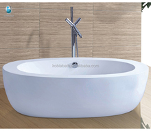 C6203 indoor one person tub japanese bathtub with acceptable price