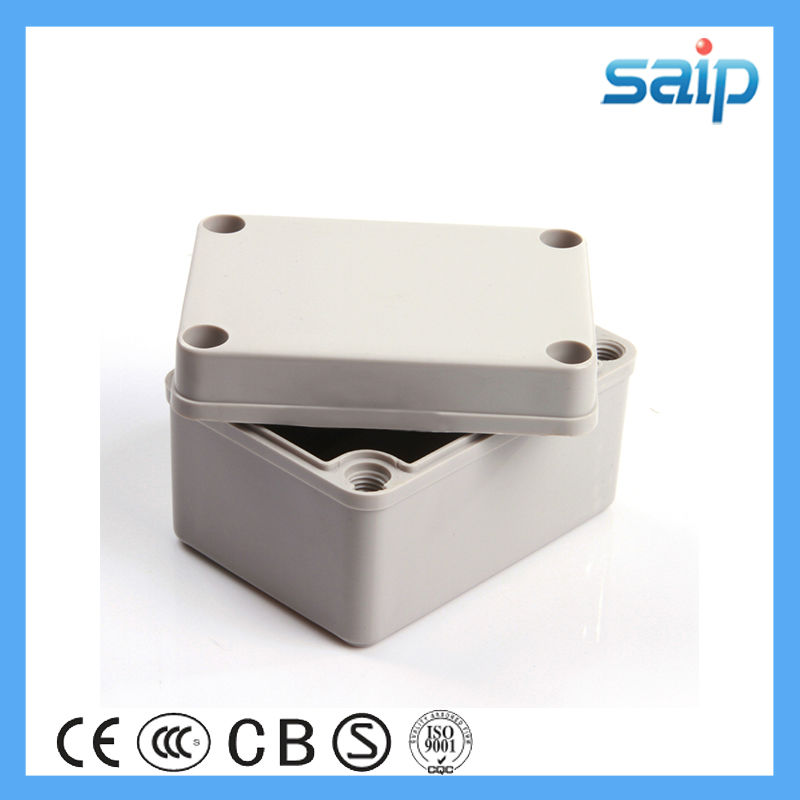 2014 Mini Amp Junction Box Outlet Enclosure DS-AG-0811