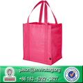 Custom Cheap Reusable Non Woven Bags Shopping Bags