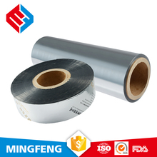guangdong mingfeng selling vmcpp aluminum metalized film aluminized mylar for printing