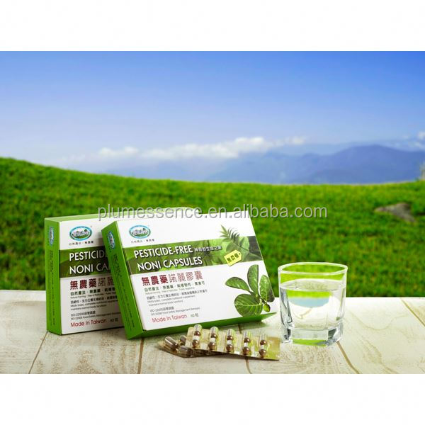 Noni Enzyme Capsules, Looking for Distributors