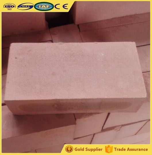 Chimney acid proof brick