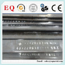 4140 4340 alloy steel plate hot dipped galvanized steel coil corten steel sheet