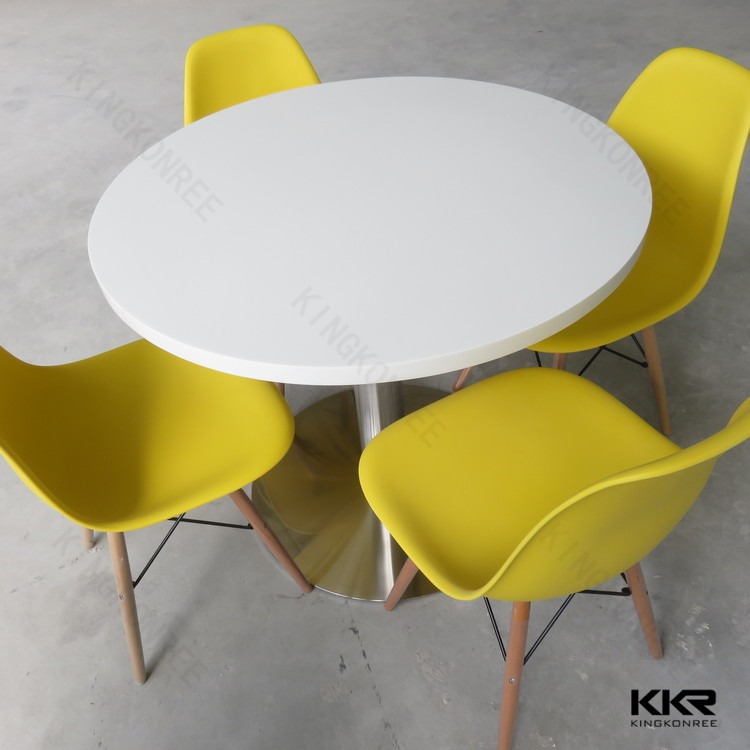 Wholesales restaurant round tables and chairs for events