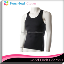 All Sorts Of Color Washable Quick-Drying Fabric Vest / Absorb Sweat Quick-Drying Clothing Men's Sport Running Fitness