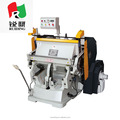 laber die cutting machine