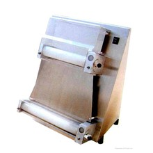 Pizza Dough Roller Machine/Electric Pizza Dough Roller/Automatic Pizza Dough Roller