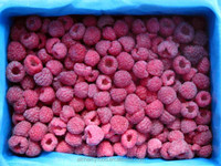 frozen vegetables & fruit frozen raspberry