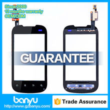 100% original quality low price touch digitizer for alcatel v860 screen
