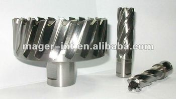 HSS ANNULAR CUTTER