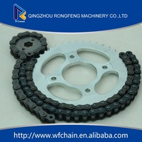 Unique motorcycle accessories,high quality motorcycle chain sprocket,companies looking for agents
