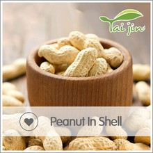 Importer peanuts in shell