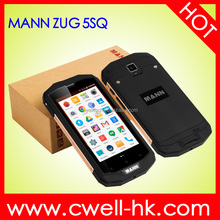 3+32GB Rugged Mobile Phone MANN ZUG 5SQ Blackview BV6000 Good Quality Smart Phone