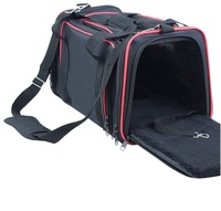 Dog Supply Bag Outdoor Travel Portable Expandable Pet Carrier