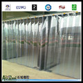 pvc door curtain, clear pvc strip,pvc plastic transparent curtain