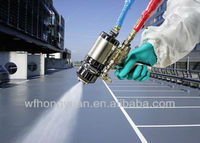 spray polyurea waterproof coating