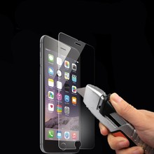 9H Hardness Tempered Glass Screen Protecter for iPhone 6