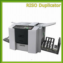 A3 Duplicator,Riso CV1860 digital duplicator machine,stencil duplicator machine