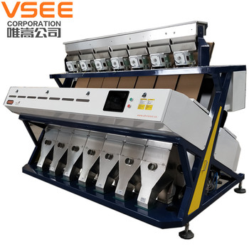 VSEE New Arrival CCD Camera Coffee Bean Color Sorter