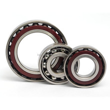 7303C bearing/high quality original angular contact ball bearing