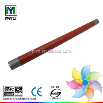 Upper fuser roller for Xerox printer DCC3300/2200/2250/2255/3360/7425/7435 with competitive price
