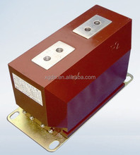 indoor mv post type current transformer