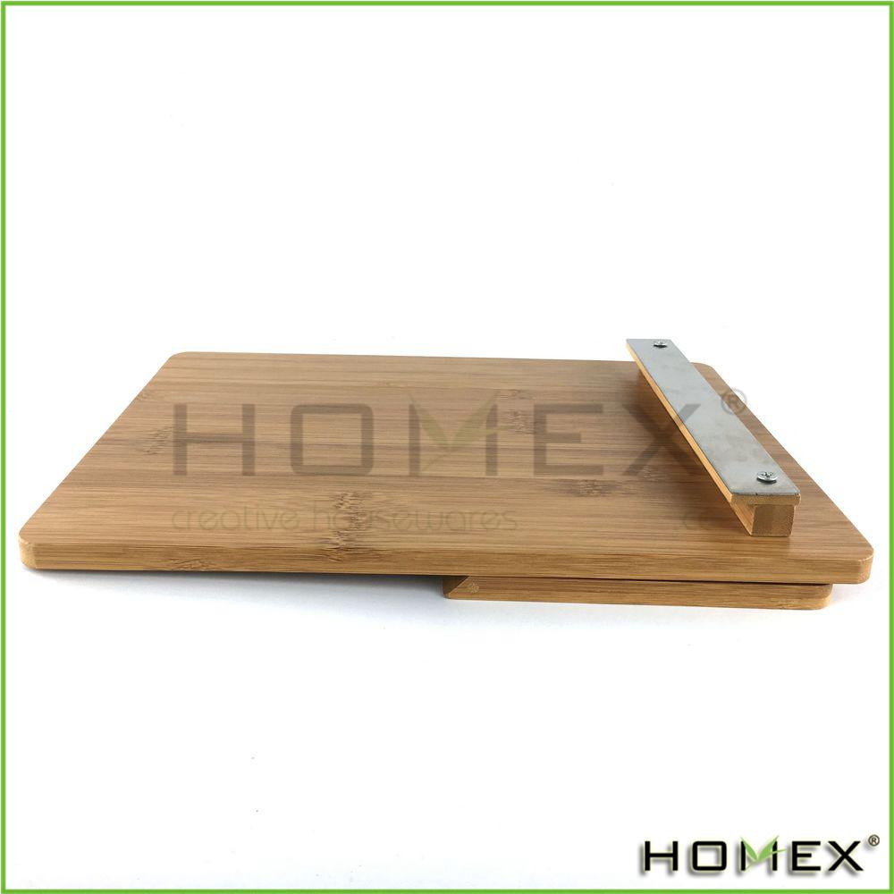 Natural Bamboo Book Rest/Book Stand/Homex_BSCI
