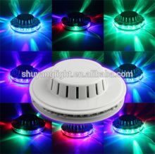 LED stage light Bar Party Disco Dj Effect Light Decorative 12V Led Mini Sensor Light
