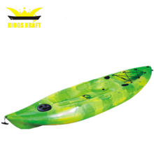 cheap sit on top plastic kayak/ fishing boats