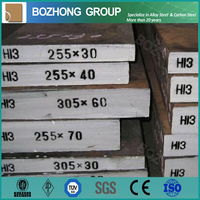 H13 1.2344 SKD61 GB 4Cr5MoSiV1 alloy tool Steel plate