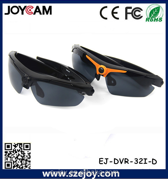 2015 HOT sun glasses HD 1080P hidden camera sunglasses with 5 mega-pixel high resolution