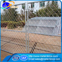 China supplier high quality and safty Cyclone Wire Fence wholesale