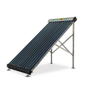Heat pipe Low pressure Hot Water Solar Panels Price