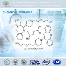 Low price GMP DMF Bisoprolol Fumarate, CAS 104344-23-2, for hypertension coronary heart disease stenocardia