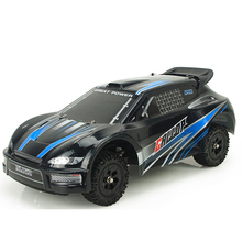 Le Idea High Speed Racing Car Radio 2.4 GHz 1:12 All-Wheel-Drive Electric SUV 1:12 4wd rc drift car