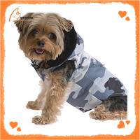 Factory wholesale Quality-Assured Police Dog Coat