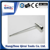 13*19 Carbon Steel Spark Plug Wrench for chainsaw