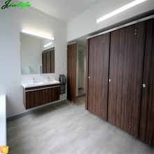 Popular high quality toilet/shower cubicle partitions