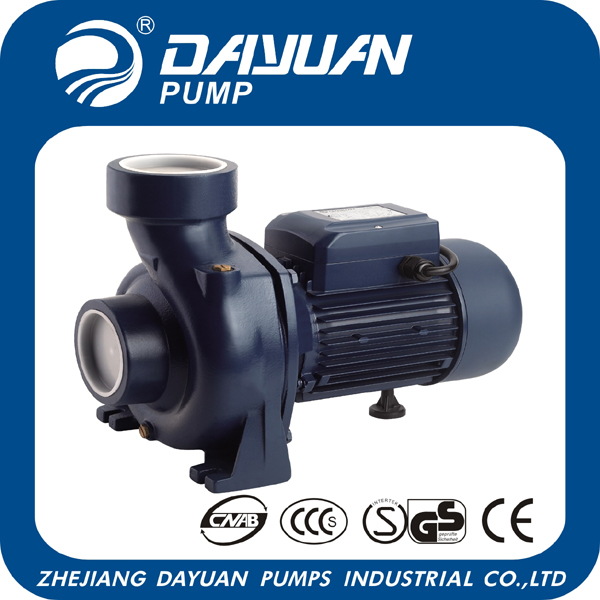 DHm 1'' piezoelectric water pump