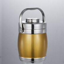 hot sale multilayer stainless steel insulated vaccum food lunch box