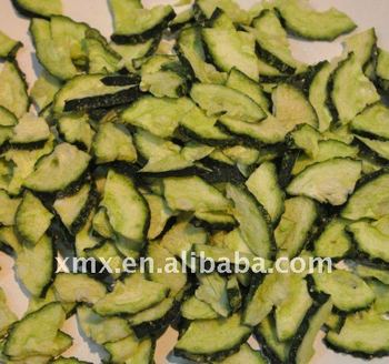 FD freeze dried Cucumber
