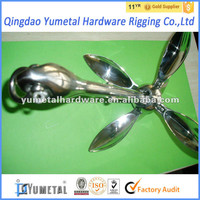 A Type Stainless Steel Ship Anchor for Sale