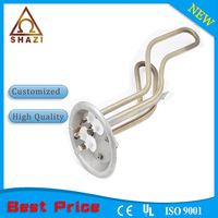 stainless steel heating element for water heater