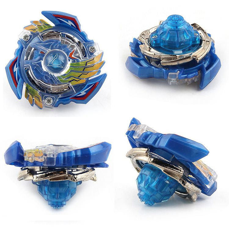 China Beyblade Metal Masters Toys Fusion Toy